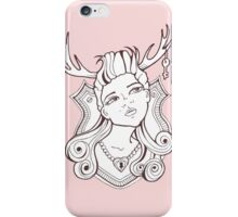 Trophy Wives One iPhone Case/Skin