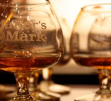 Maker's Mark by Amanda Yetman