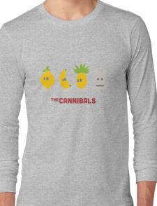 The Cannibals Long Sleeve T-Shirt