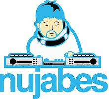 Nujabes - BLUE BEATS by crestian