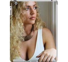 Gemma iPad Case/Skin