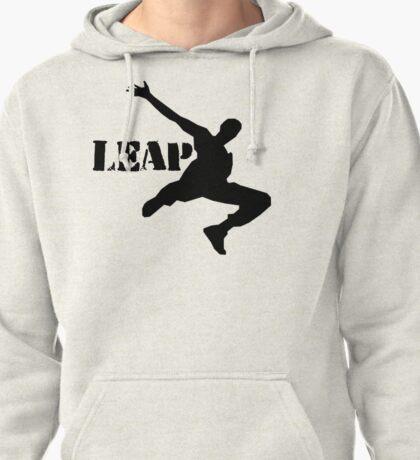 Leap Pullover Hoodie