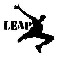 Leap Photographic Print