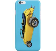 VW Roadster Stuff like Tees, Pods n Pads ~;0) iPhone Case/Skin