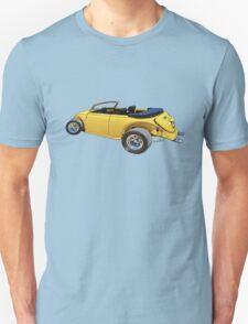 VW Roadster Stuff like Tees, Pods n Pads ~;0) T-Shirt