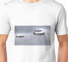 In memory of the few  Unisex T-Shirt