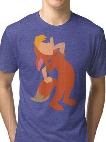 -Slightly Lost Boys Tri-blend T-Shirt