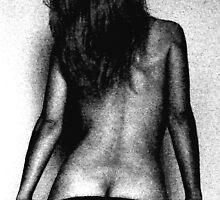 female form by Bianca Turner