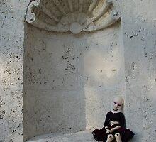 Alone by Carah Kristel