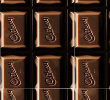 Cadbury's chocolate by LittleMermaid87