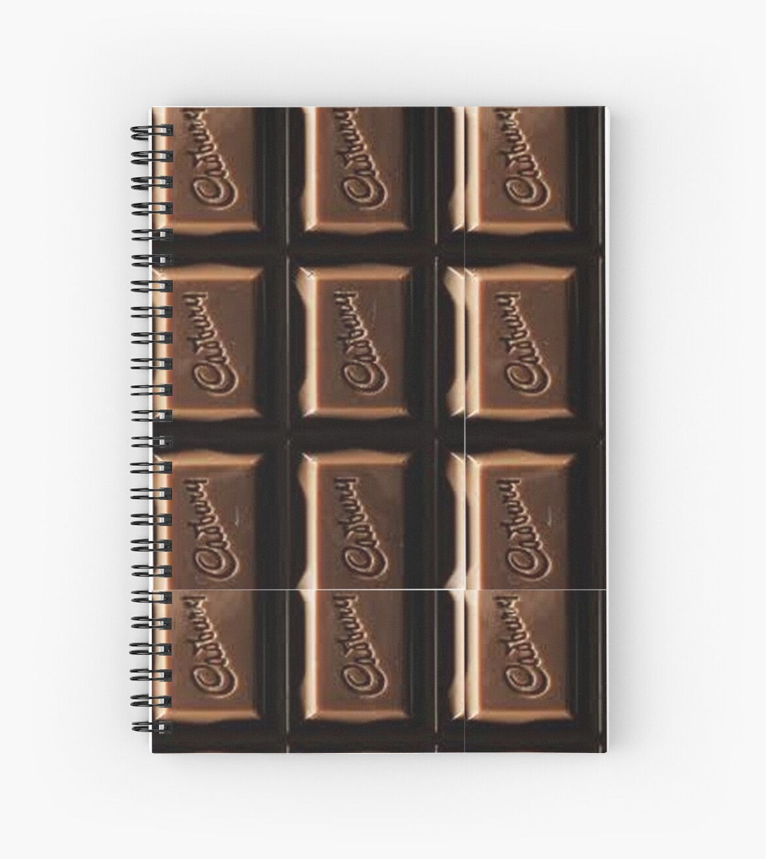 Cadbury's chocolate by LittleMermaid87