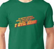 7 Evil Exes Unisex T-Shirt