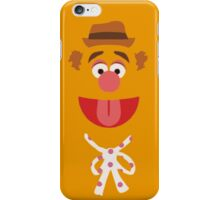 Funny Bear iPhone Case/Skin