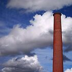 Halifax Chimney by sedge808