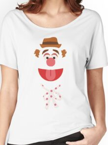 Fozzie Bear Women's Relaxed Fit T-Shirt