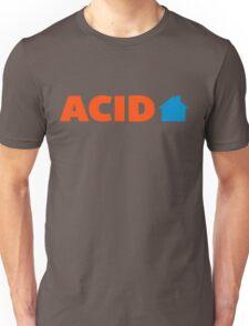 Acid House Music Quote Unisex T-Shirt