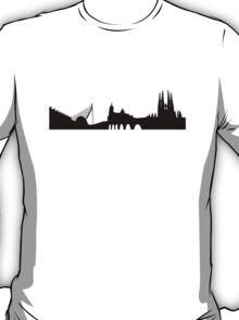 Spanish Skyline T-Shirt