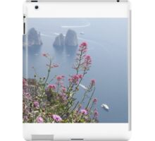 Belle Isole iPad Case/Skin