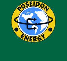 Poseidon Energy (TM) Logo (Fallout) T-Shirt