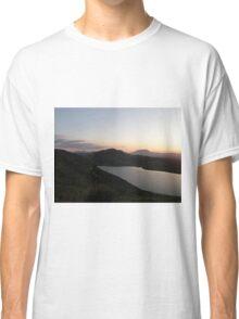 Muckish Mountain  -  Co. Donegal Ireland  Classic T-Shirt