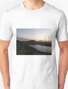 Muckish Mountain  -  Co. Donegal Ireland  T-Shirt
