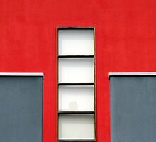 Howard Florey Street by sedge808