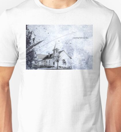 Coming Forth By Day Unisex T-Shirt