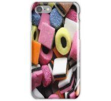 Liquorice Allsorts iPhone Case/Skin