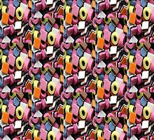Liquorice Allsorts by LittleMermaid87