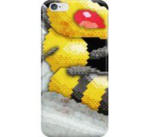 beedrill iPhone Case/Skin