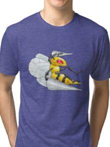 beedrill Tri-blend T-Shirt