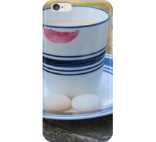 Coffee | Center Moriches, New York  iPhone Case/Skin