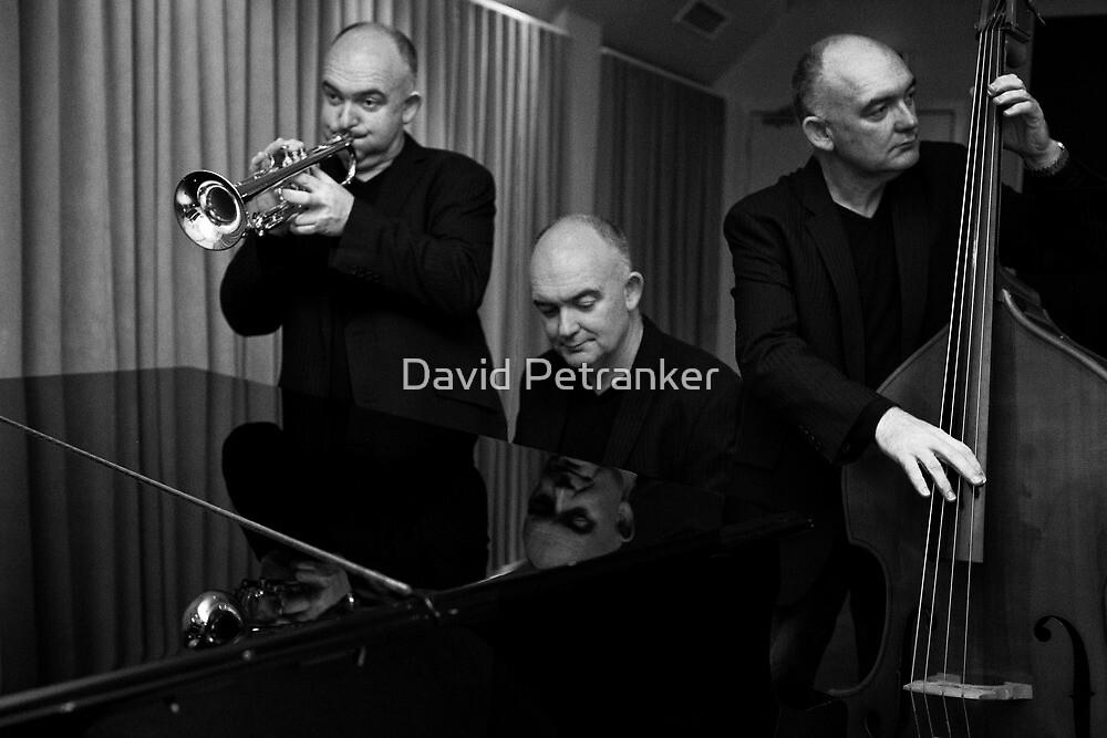 James Morison by David Petranker