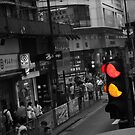 HK traffic lights by rachomini