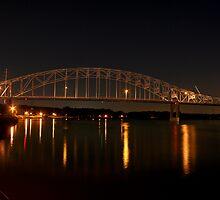 Hastings Bridge by Aaron Stramiello