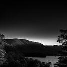 Selover's Sunrise by Jason Green
