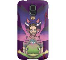 Shady Perish Trap Samsung Galaxy Case/Skin