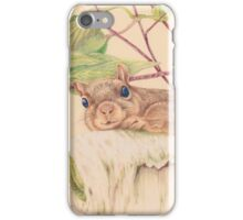Charlie the Squirrel iPhone Case/Skin