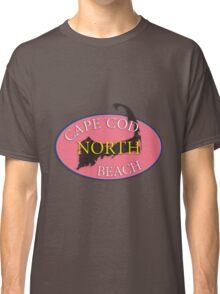 Cape Cod - North Beach Classic T-Shirt