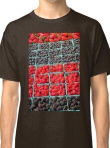 Fresh berries Classic T-Shirt
