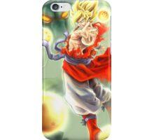 Sangoku - Iphone Case iPhone Case/Skin
