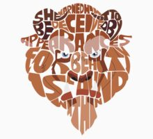 beast One Piece - Long Sleeve