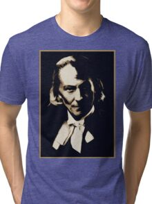 William the First Tri-blend T-Shirt