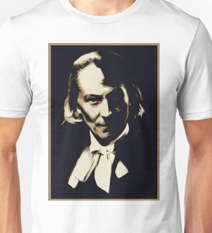 William the First Unisex T-Shirt