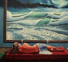 Seadream by Alejandro del Valle