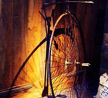 Ye Olde Bike by Mudgers