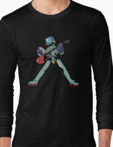 FLCL Music Band Long Sleeve T-Shirt