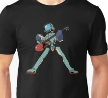 FLCL Music Band Unisex T-Shirt