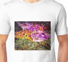 Magical Garden Unisex T-Shirt
