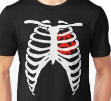 Heart of Cog Unisex T-Shirt